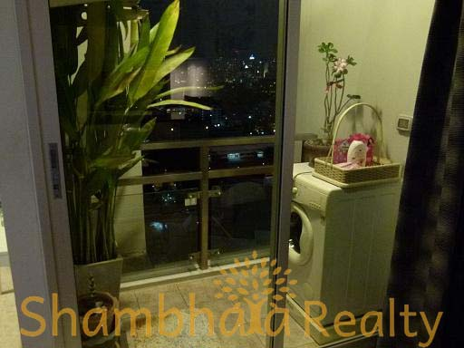 Shambhala Realty Agency's Nusasiri Grand For Rent 4