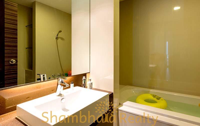 Shambhala Realty Agency's Apartment For Rent Rama 4 3