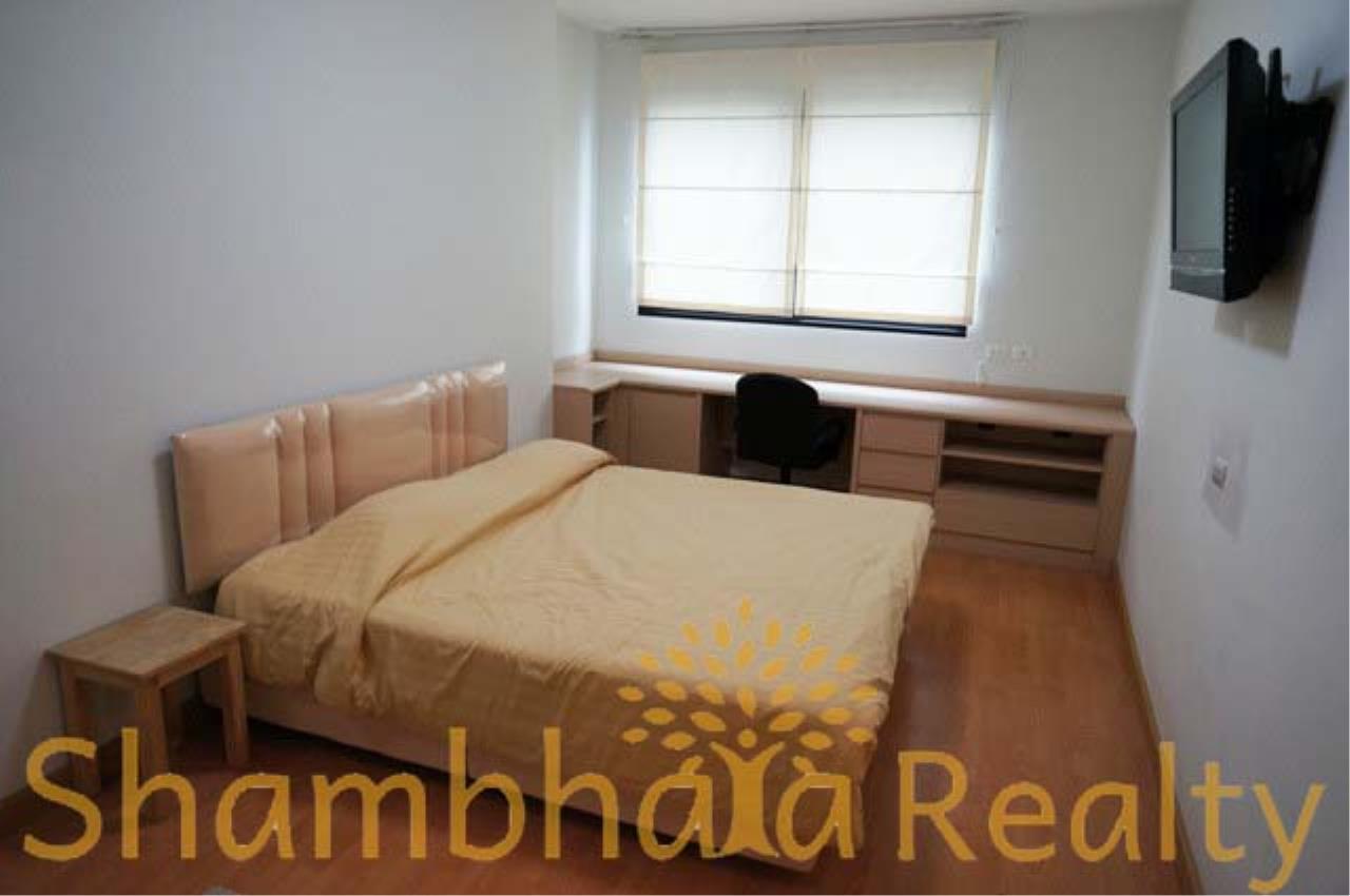 Shambhala Realty Agency's Serene Place Sukhumvit 24 Condominium for Rent in Sukhumvit 24 4