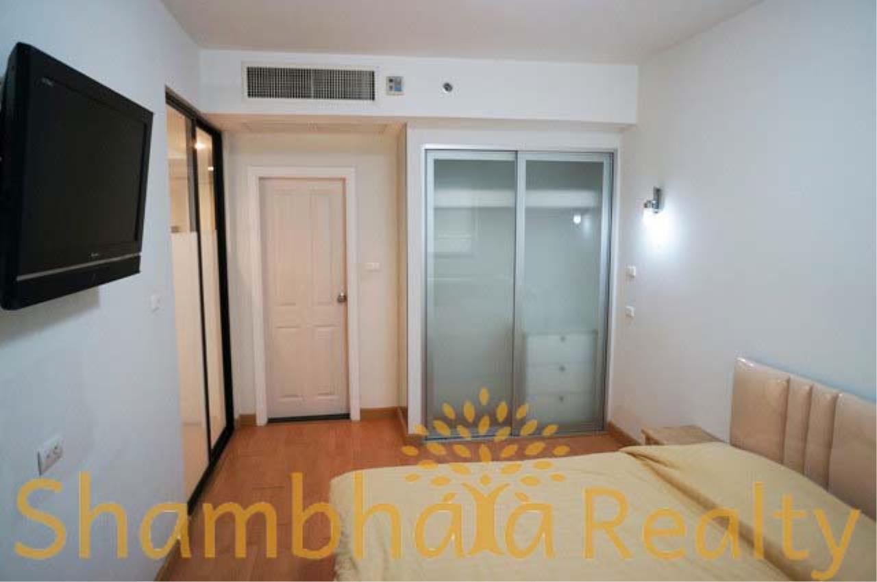 Shambhala Realty Agency's Serene Place Sukhumvit 24 Condominium for Rent in Sukhumvit 24 2