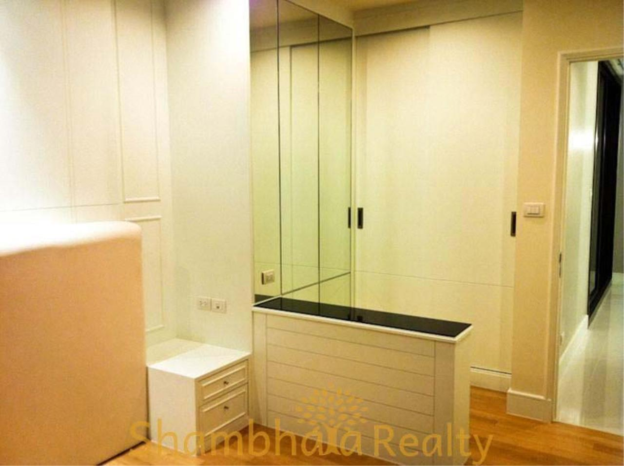 Shambhala Realty Agency's Aguston Sukhumvit 22 Condominium for Rent in Sukhumvit 22 1