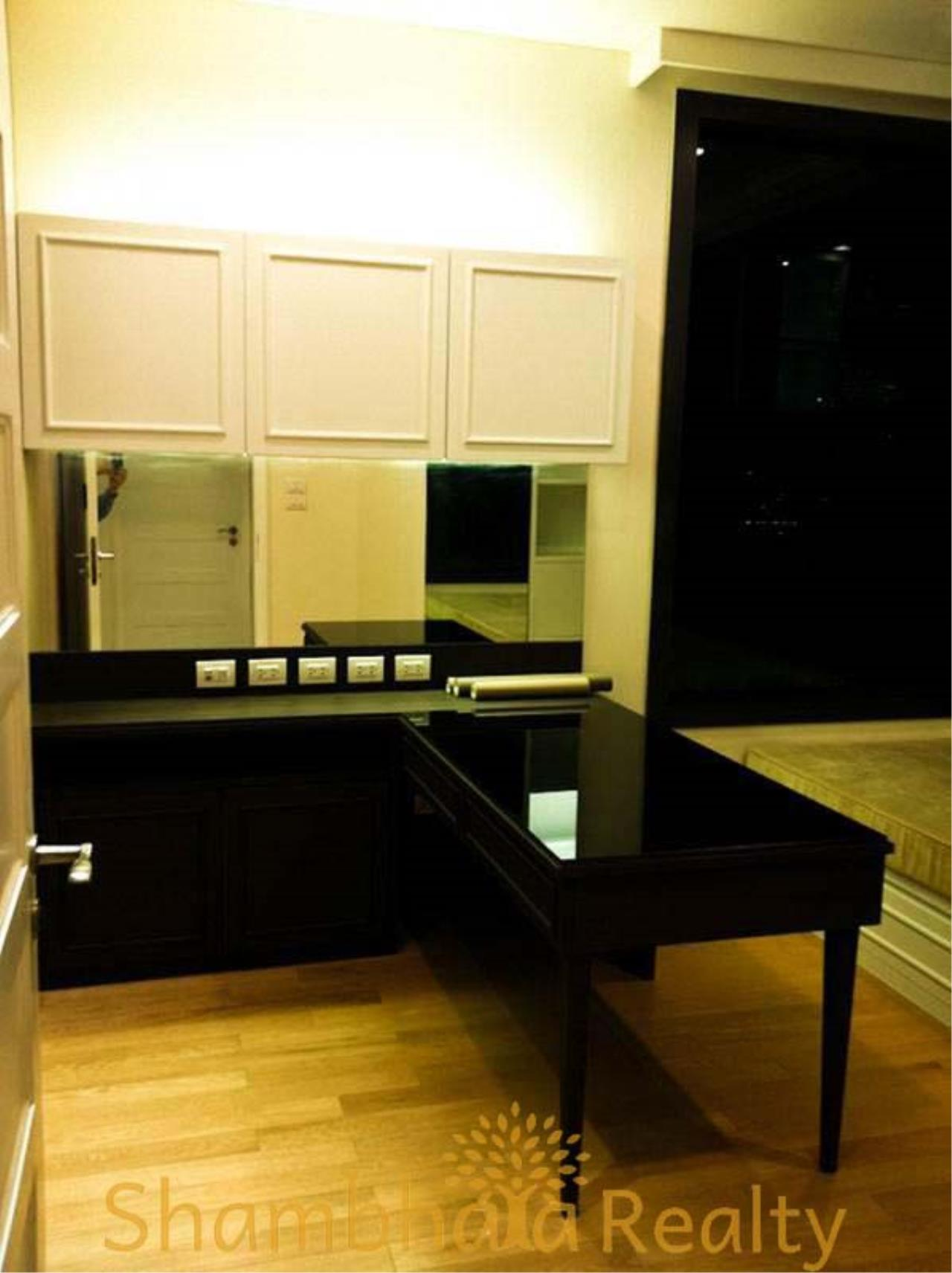 Shambhala Realty Agency's Aguston Sukhumvit 22 Condominium for Rent in Sukhumvit 22 3