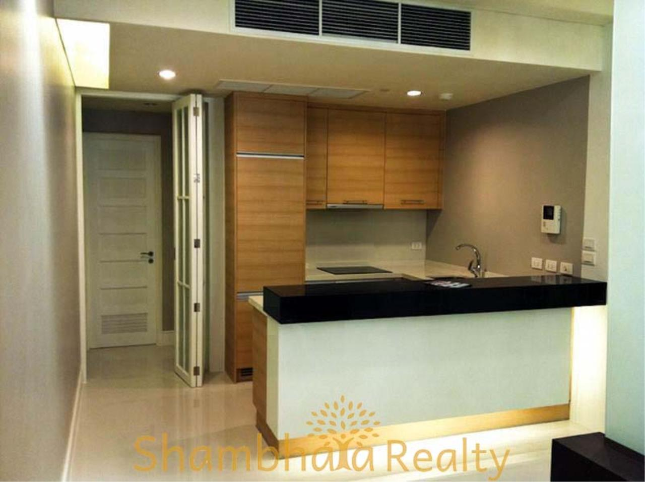 Shambhala Realty Agency's Aguston Sukhumvit 22 Condominium for Rent in Sukhumvit 22 8