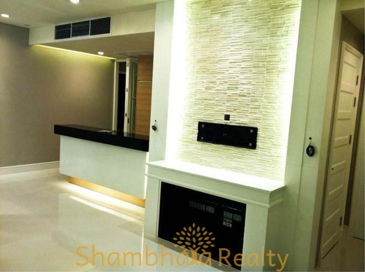 Shambhala Realty Agency's Aguston Sukhumvit 22 Condominium for Rent in Sukhumvit 22 12