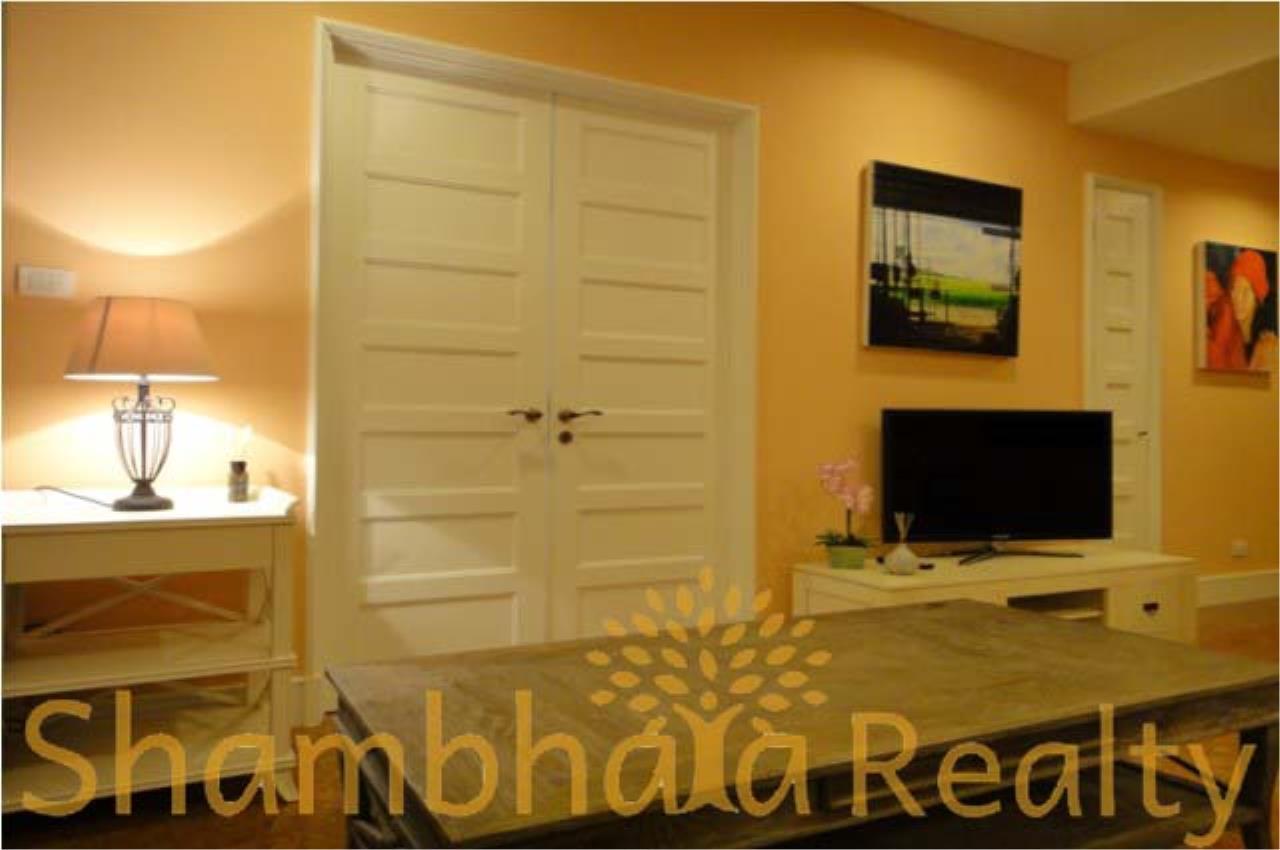 Shambhala Realty Agency's Aguston Sukhumvit 22 Condominium for Rent in Sukhumvit 22 7