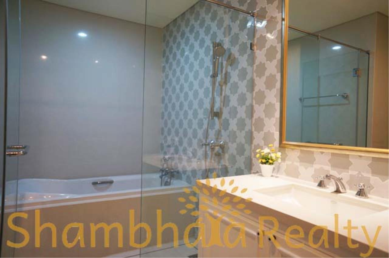 Shambhala Realty Agency's Aguston Sukhumvit 22 Condominium for Rent in Sukhumvit 22 1