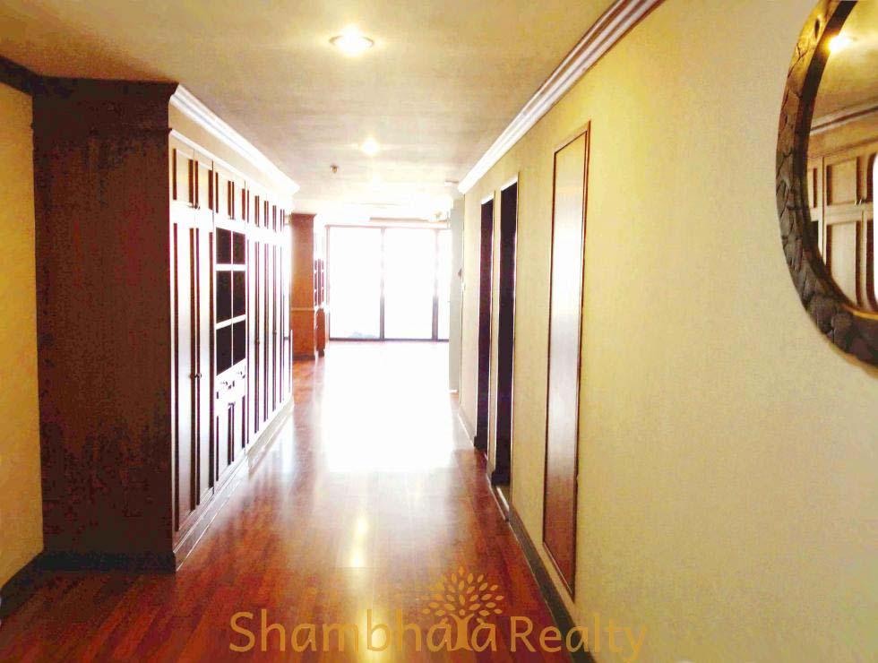 Shambhala Realty Agency's Las Colinas For Rent 3