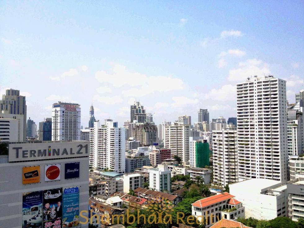 Shambhala Realty Agency's Las Colinas For Rent 5