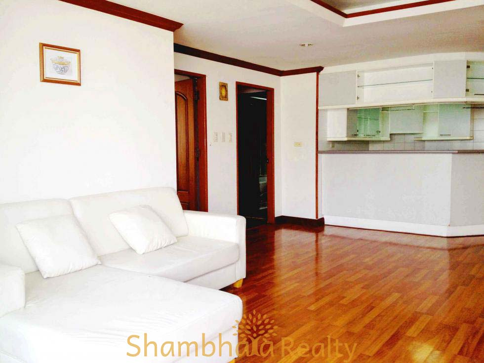 Shambhala Realty Agency's Las Colinas For Rent 1