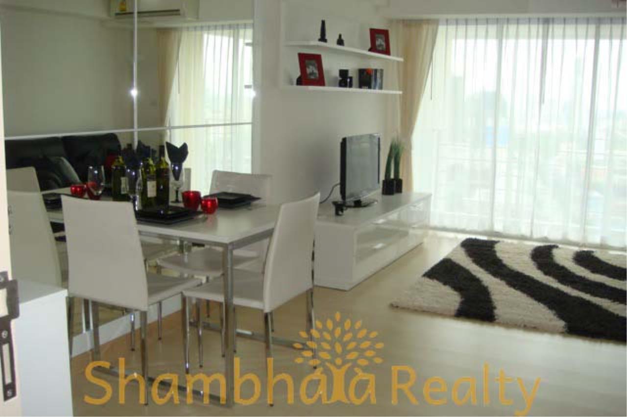 Shambhala Realty Agency's My Resort  Condominium for Sale/Rent in New Petchaburi 8