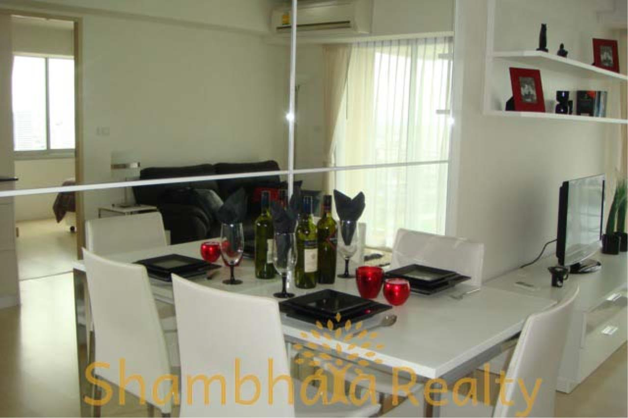Shambhala Realty Agency's My Resort  Condominium for Sale/Rent in New Petchaburi 14