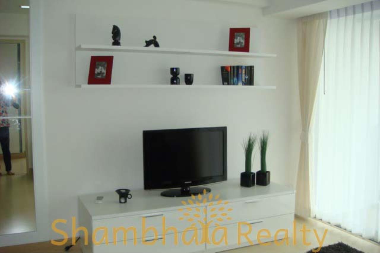 Shambhala Realty Agency's My Resort  Condominium for Sale/Rent in New Petchaburi 17