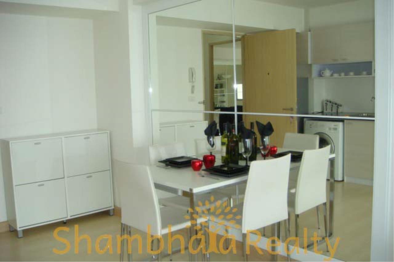 Shambhala Realty Agency's My Resort  Condominium for Sale/Rent in New Petchaburi 3