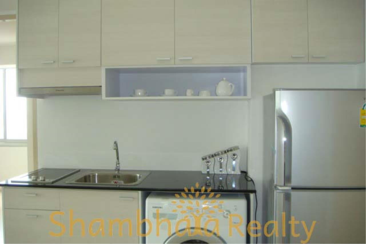 Shambhala Realty Agency's My Resort  Condominium for Sale/Rent in New Petchaburi 16