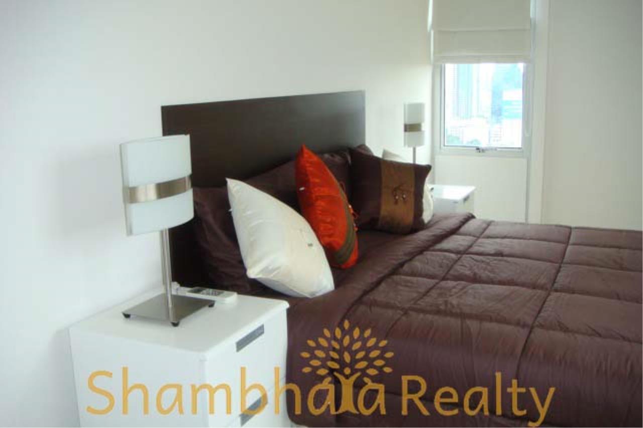 Shambhala Realty Agency's My Resort  Condominium for Sale/Rent in New Petchaburi 15