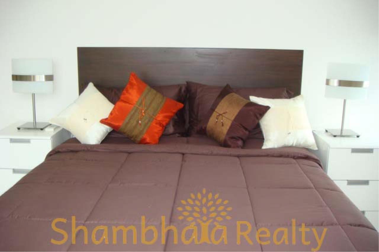 Shambhala Realty Agency's My Resort  Condominium for Sale/Rent in New Petchaburi 4