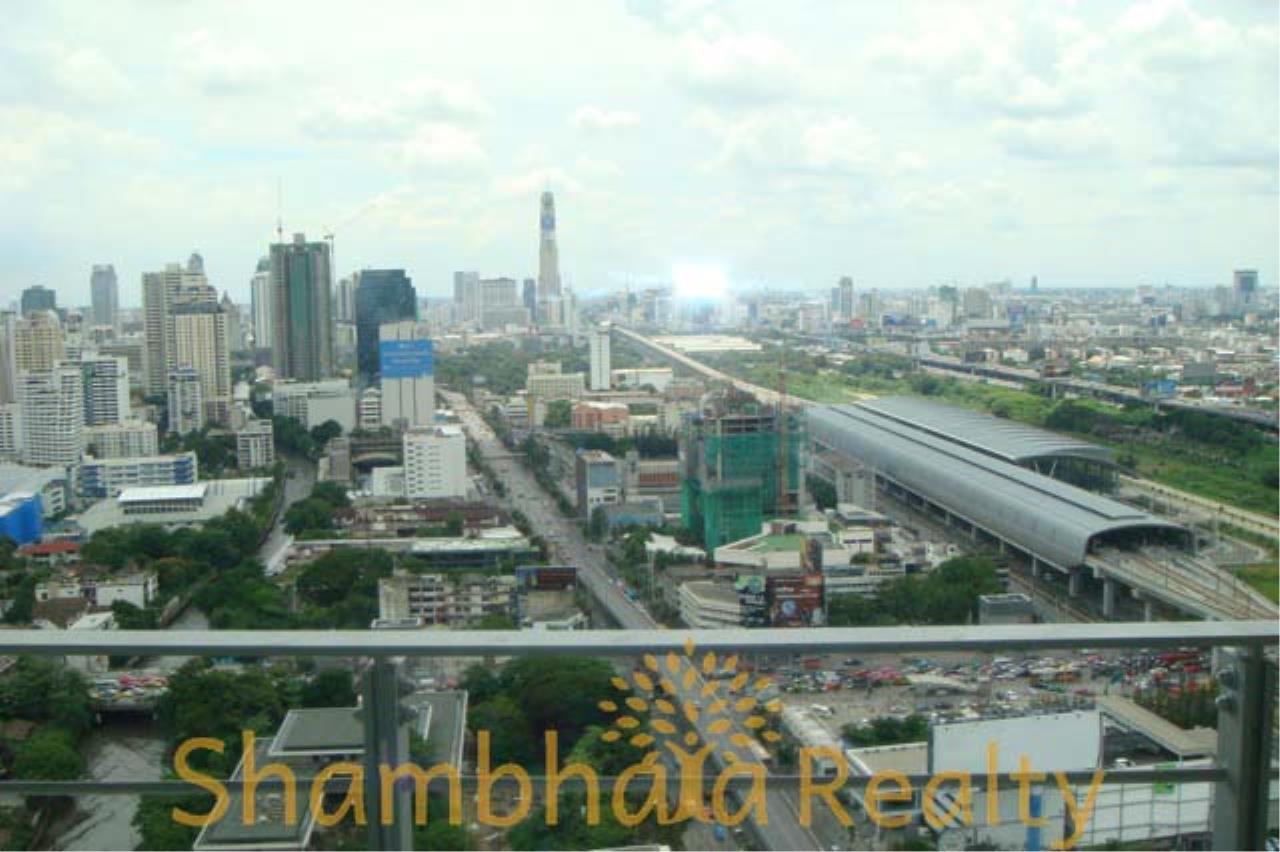 Shambhala Realty Agency's My Resort  Condominium for Sale/Rent in New Petchaburi 6