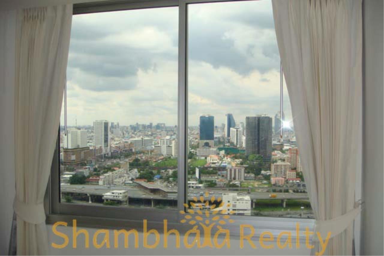 Shambhala Realty Agency's My Resort  Condominium for Sale/Rent in New Petchaburi 12