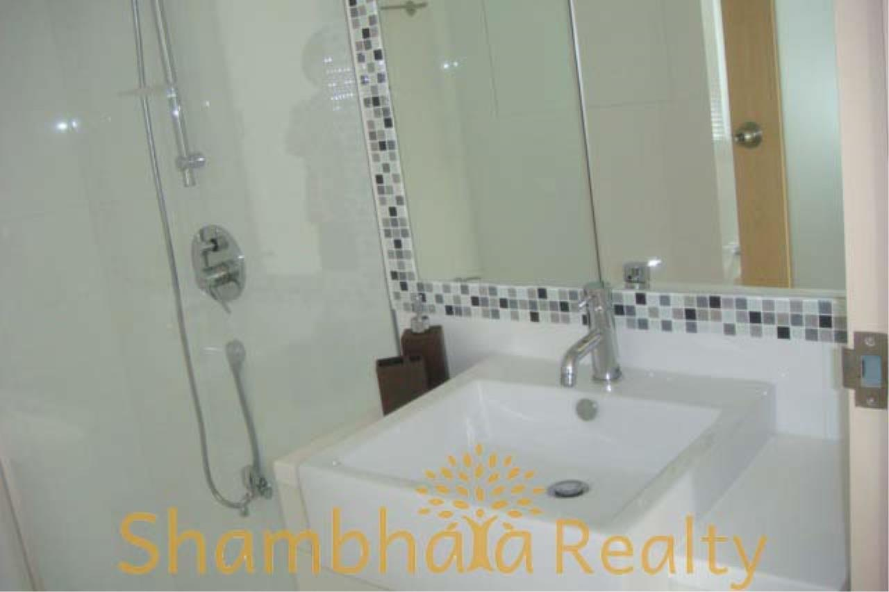 Shambhala Realty Agency's My Resort  Condominium for Sale/Rent in New Petchaburi 9
