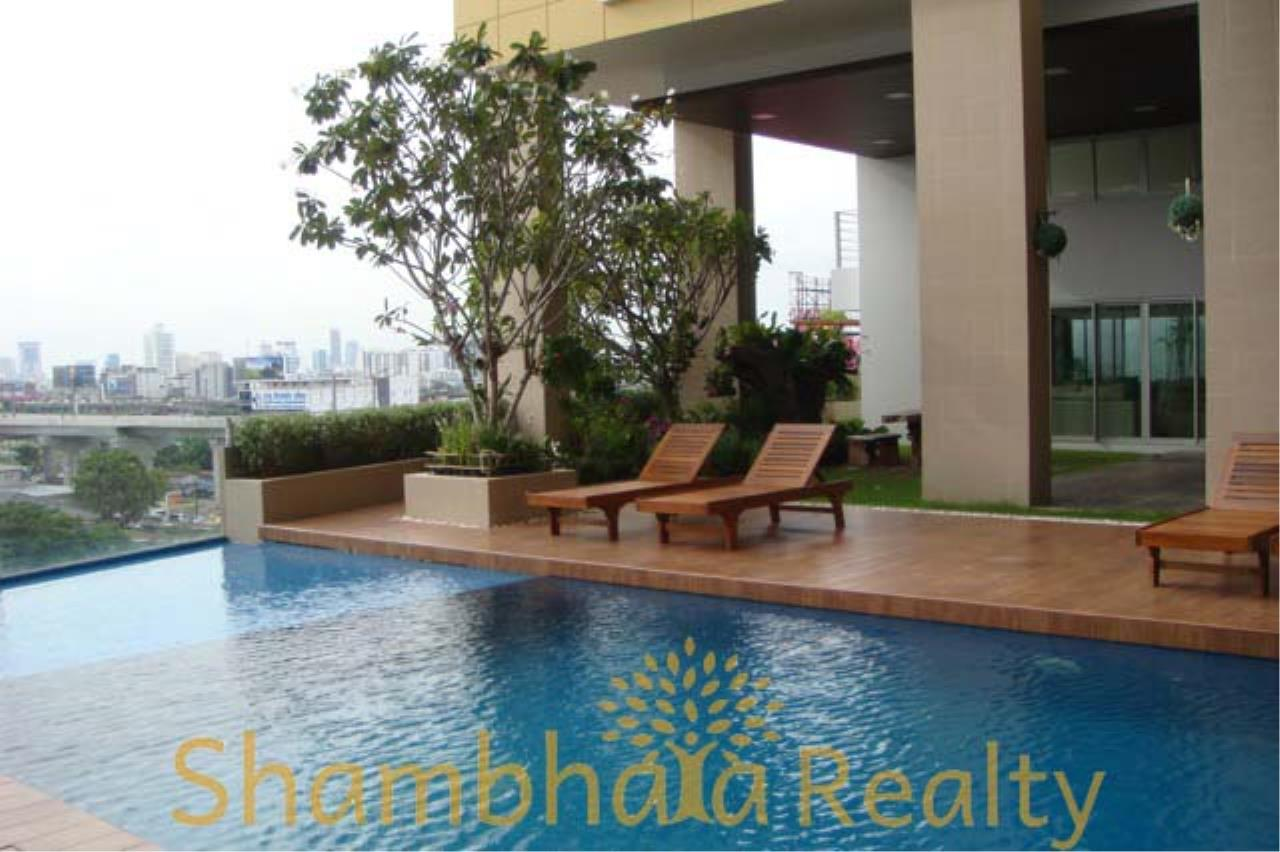 Shambhala Realty Agency's My Resort  Condominium for Sale/Rent in New Petchaburi 1