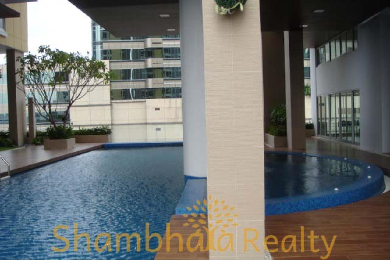 Shambhala Realty Agency's My Resort  Condominium for Sale/Rent in New Petchaburi 11