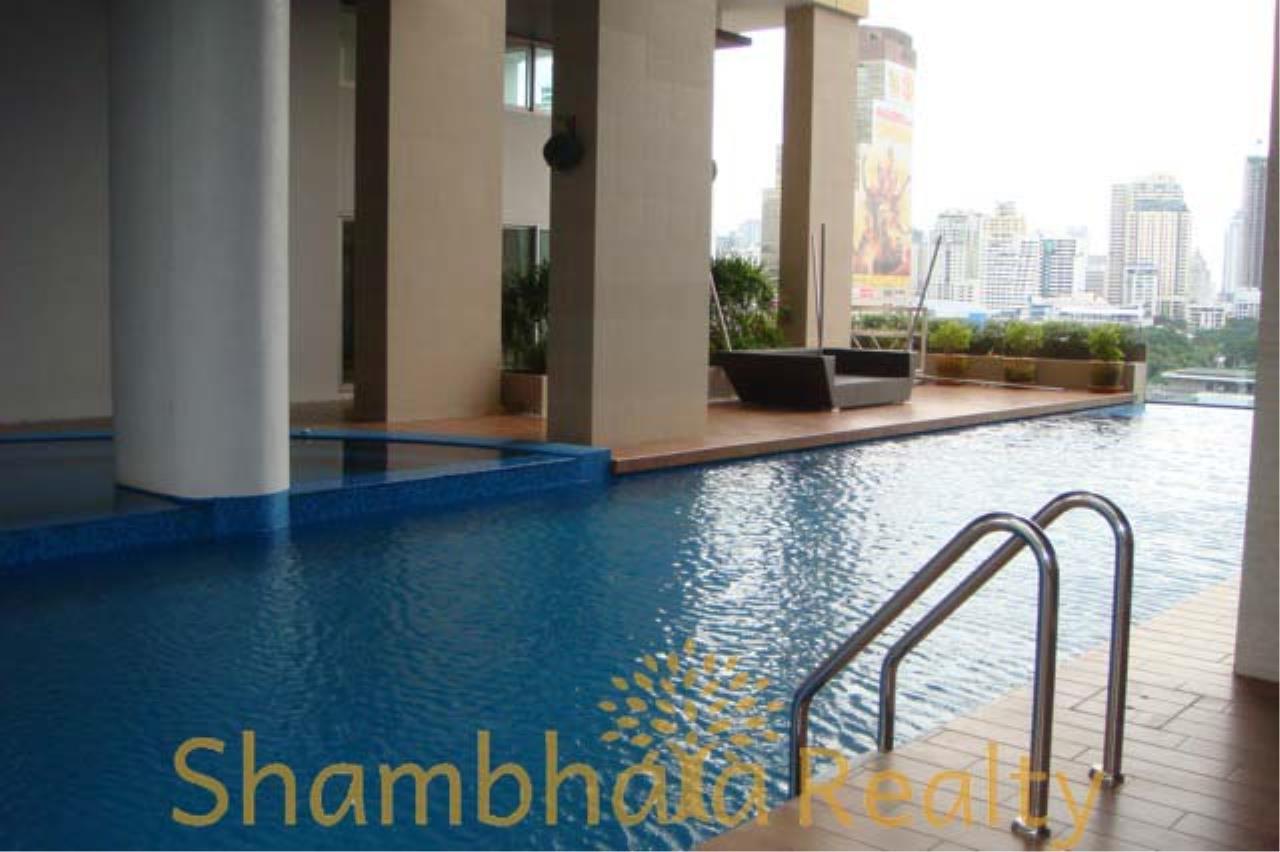 Shambhala Realty Agency's My Resort  Condominium for Sale/Rent in New Petchaburi 10