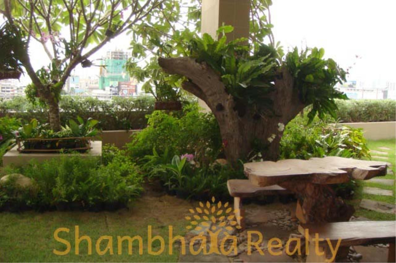 Shambhala Realty Agency's My Resort  Condominium for Sale/Rent in New Petchaburi 2