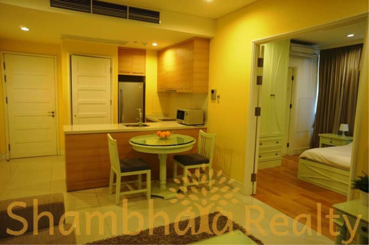 Shambhala Realty Agency's Aguston Sukhumvit 22 Condominium for Rent in Sukhumvit 22 6