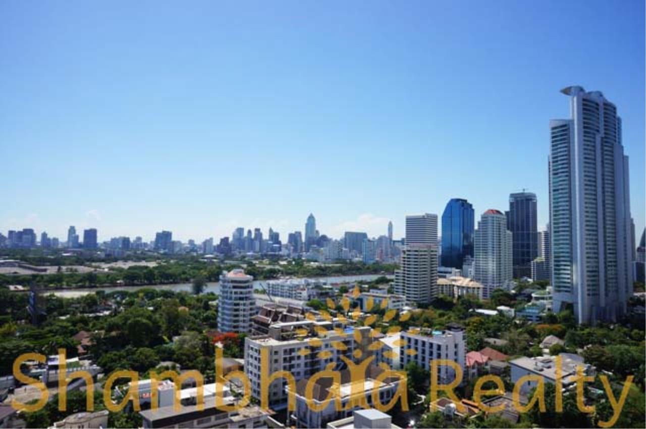 Shambhala Realty Agency's Aguston Sukhumvit 22 Condominium for Sale/Rent in Sukhumvit 22 5