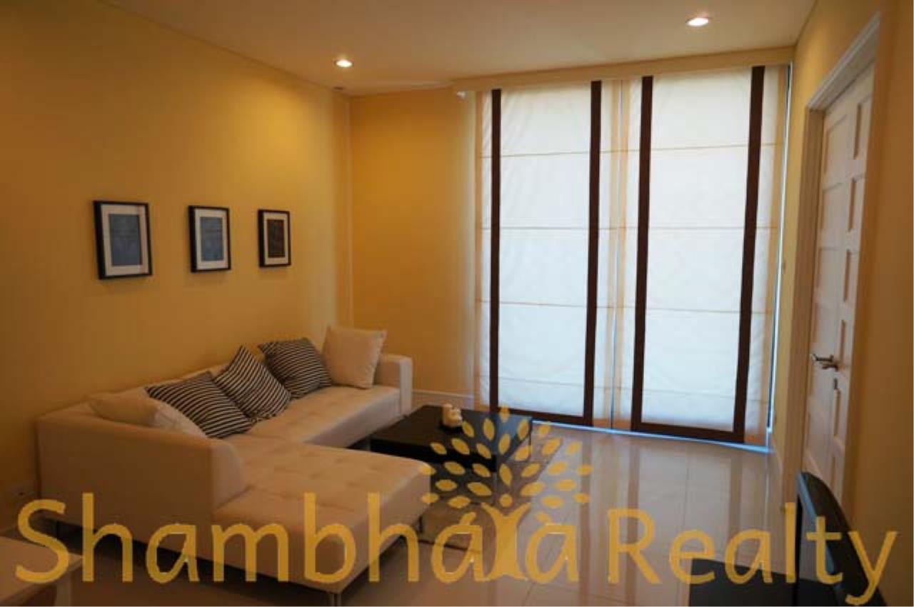 Shambhala Realty Agency's Aguston Sukhumvit 22 Condominium for Sale/Rent in Sukhumvit 22 6