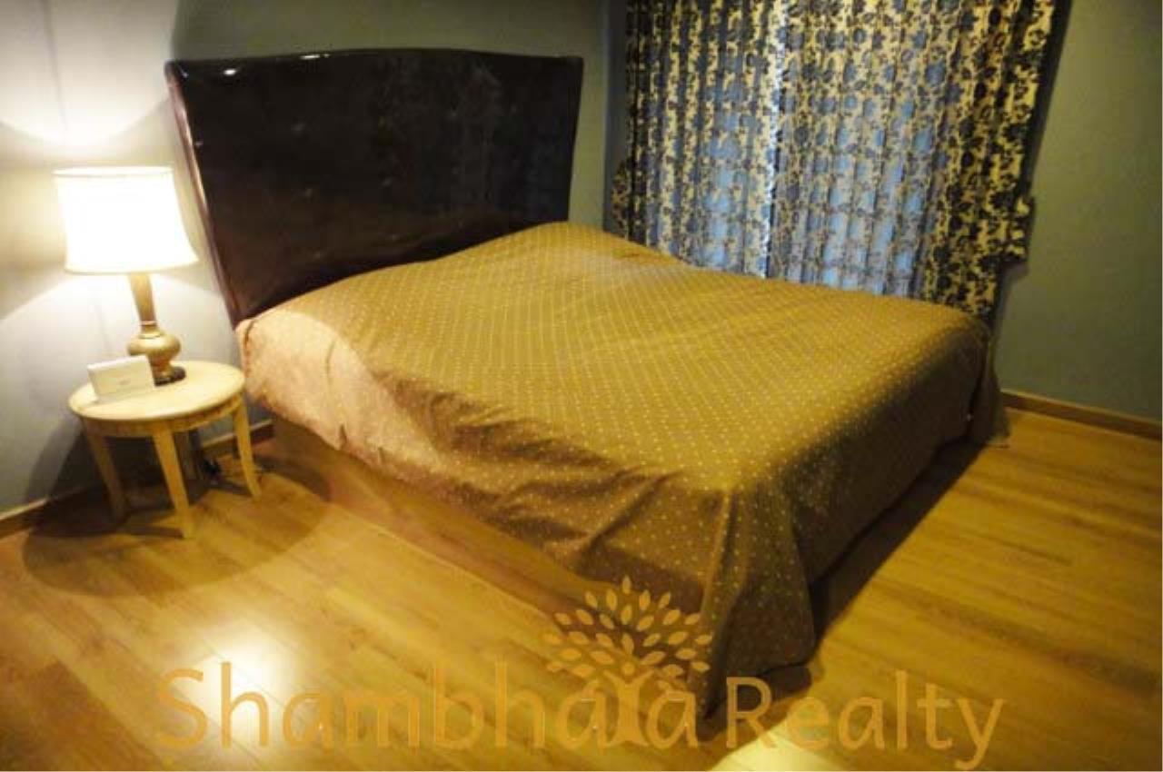 Shambhala Realty Agency's Seed Musee Condominium for Rent in Sukhumvit 26 4