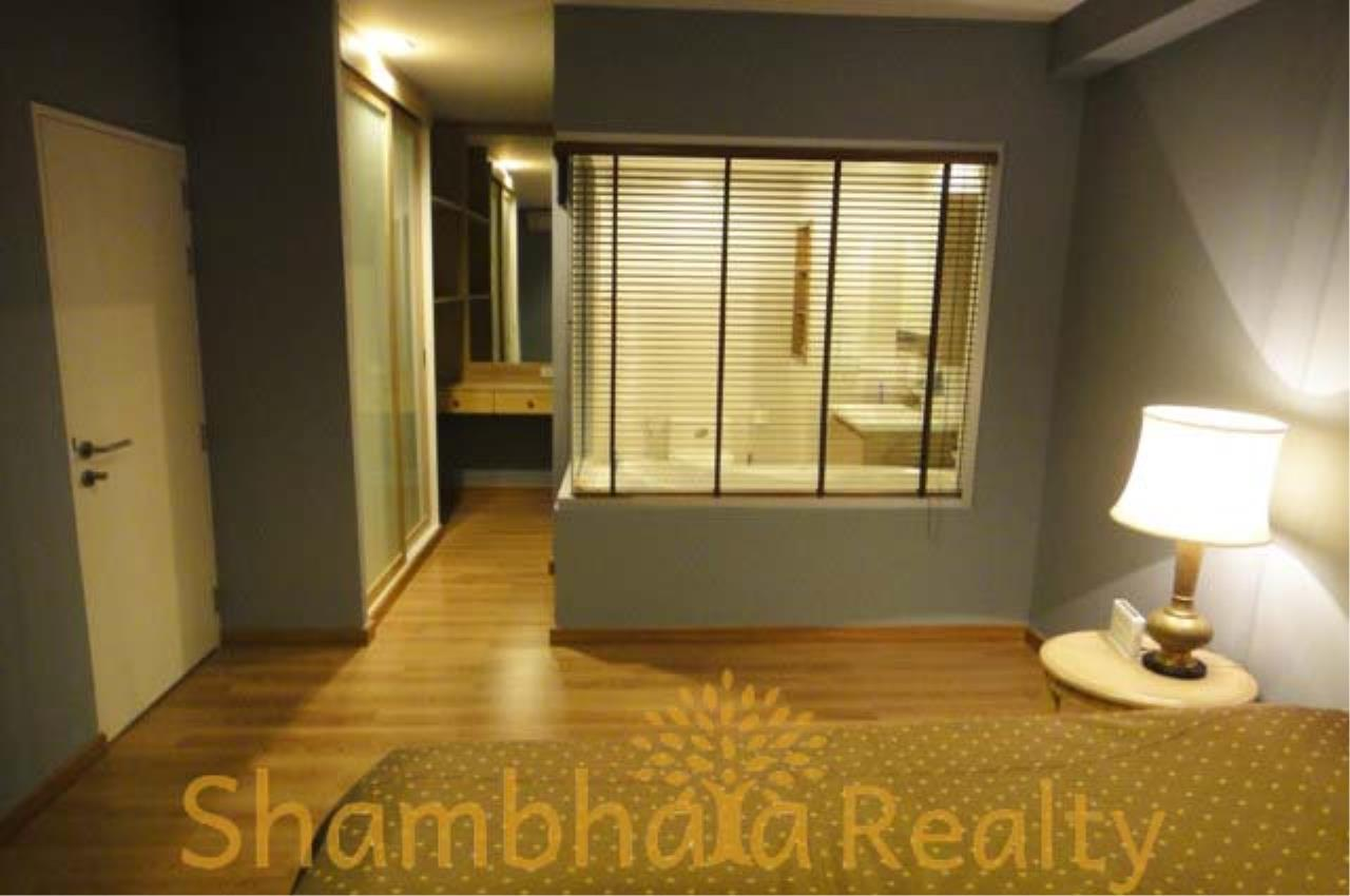 Shambhala Realty Agency's Seed Musee Condominium for Rent in Sukhumvit 26 2