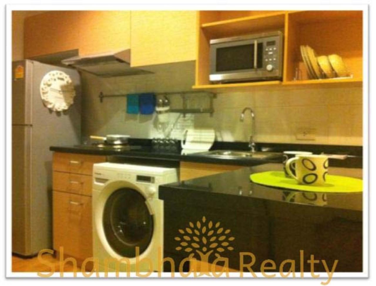 Shambhala Realty Agency's Seed Musee Condominium for Rent in Sukhumvit 26 5