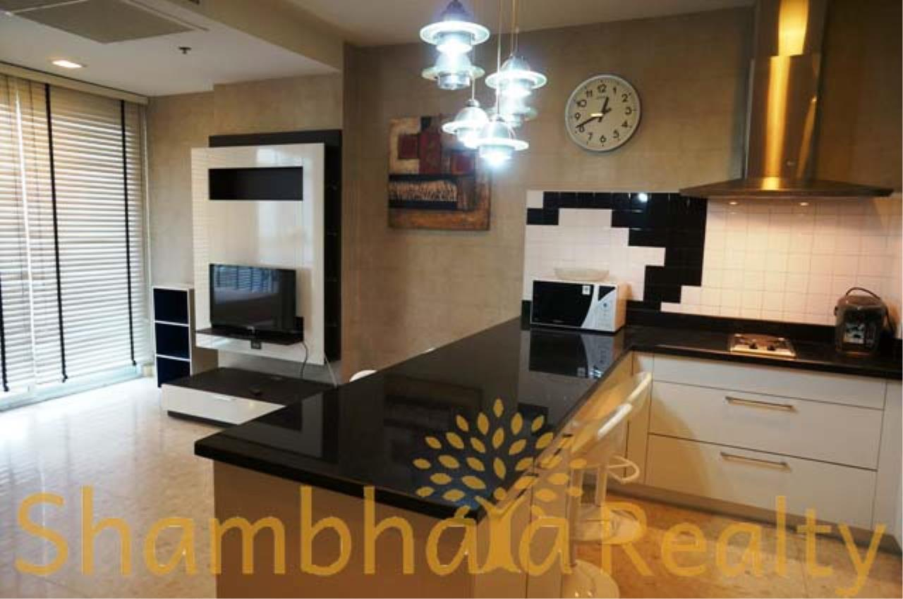 Shambhala Realty Agency's Nussasiri Grand Condo Condominium for Rent in Ekkamai 6