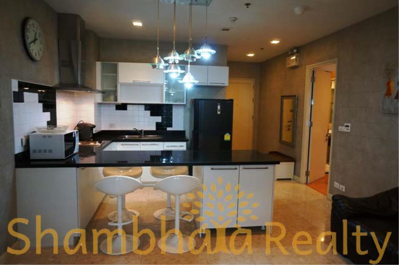 Shambhala Realty Agency's Nussasiri Grand Condo Condominium for Rent in Ekkamai 5