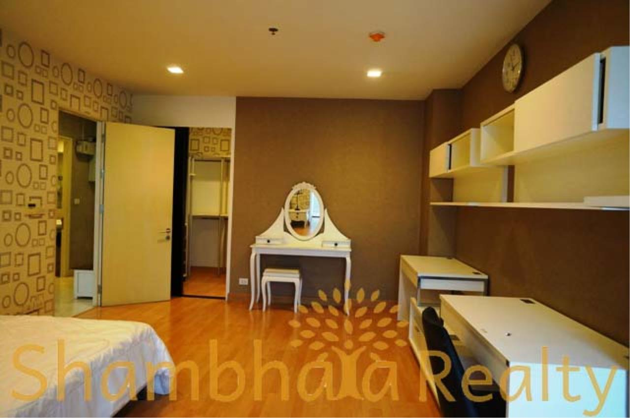 Shambhala Realty Agency's Nussasiri Grand Condo Condominium for Rent in Ekkamai 1