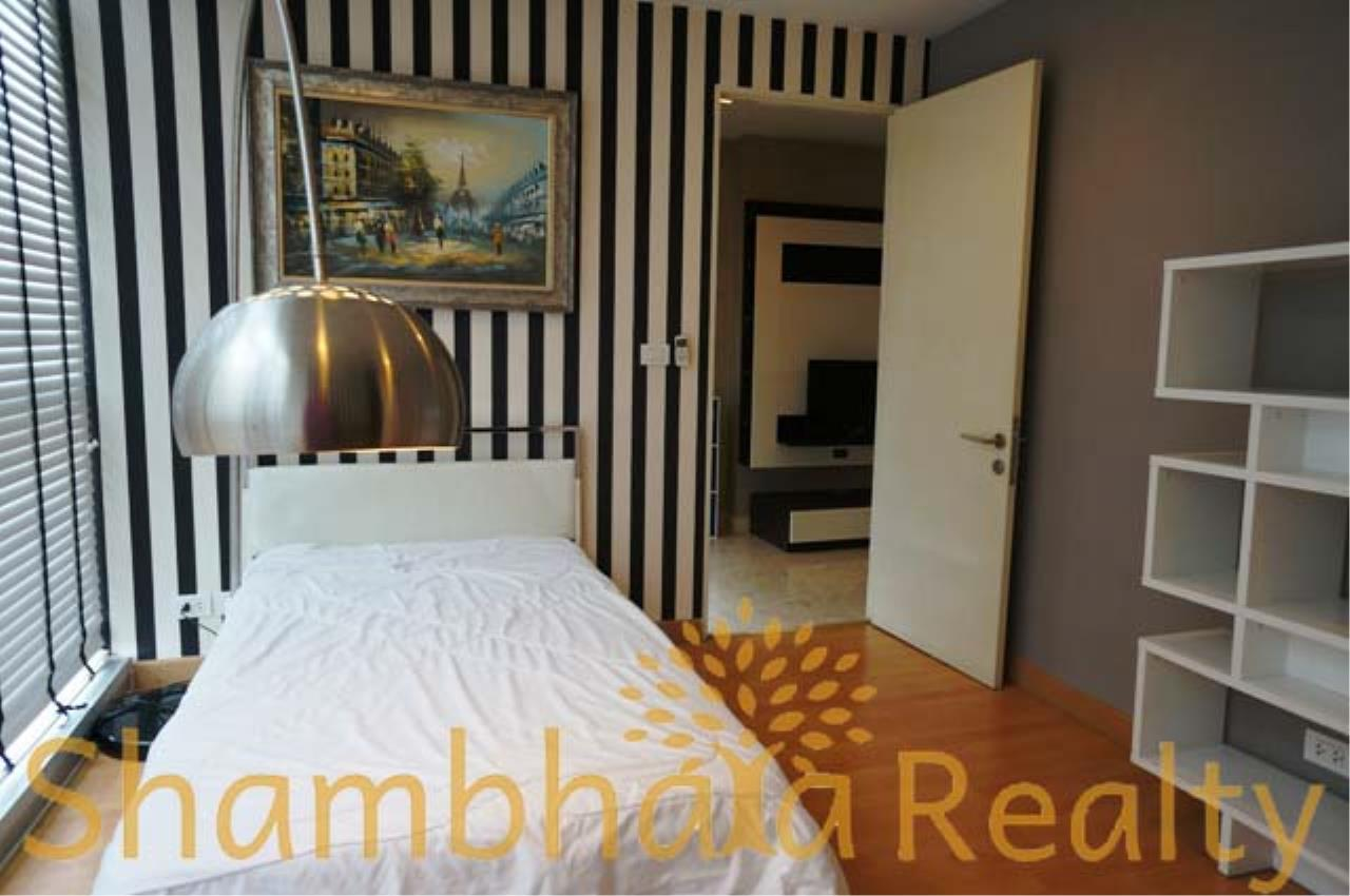 Shambhala Realty Agency's Nussasiri Grand Condo Condominium for Rent in Ekkamai 2