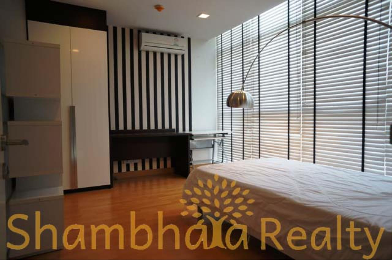 Shambhala Realty Agency's Nussasiri Grand Condo Condominium for Rent in Ekkamai 4