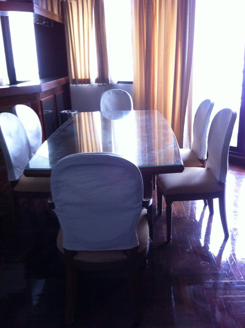 Shambhala Realty Agency's Lake Avenue For Rent 5