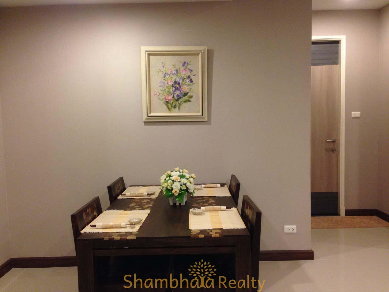 Shambhala Realty Agency's Supalai Premier Asok For Rent 7