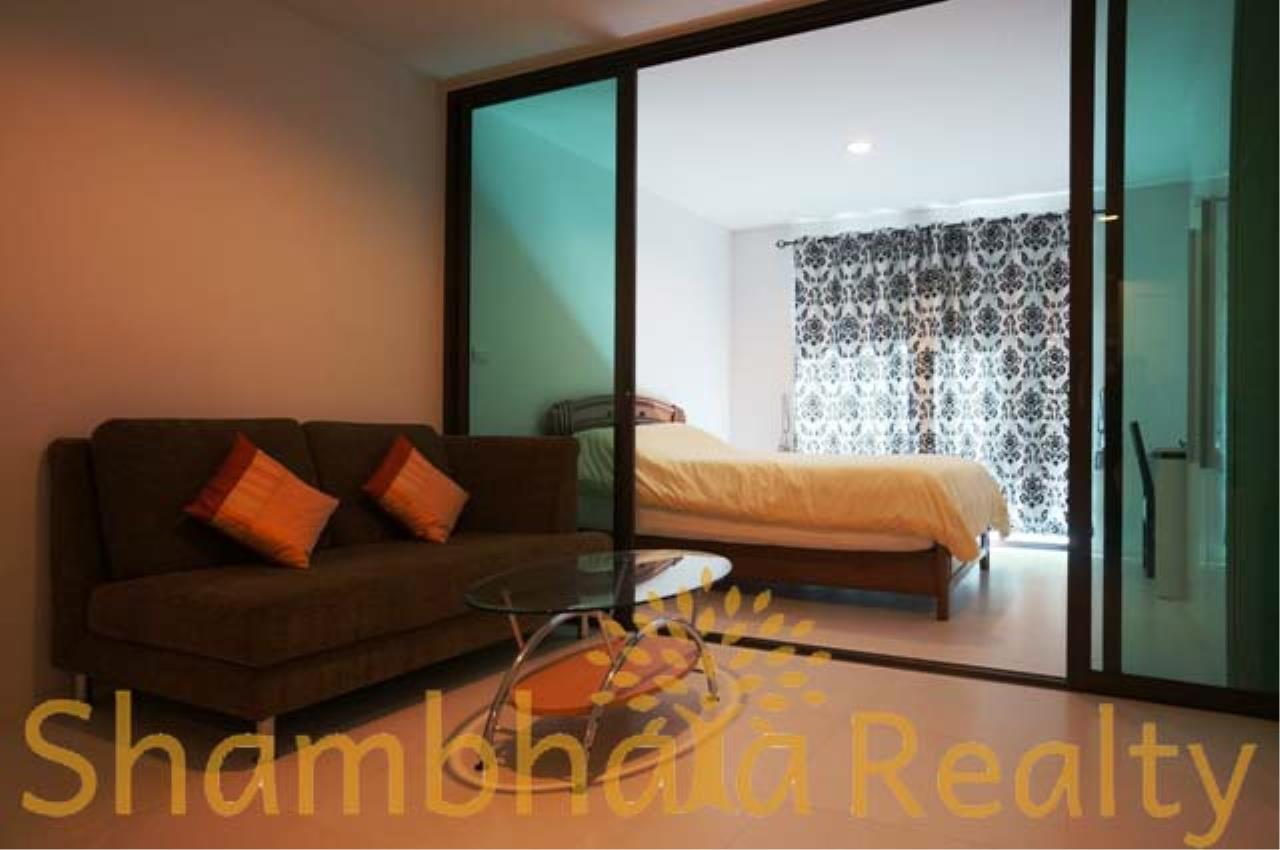 Shambhala Realty Agency's Pearl Residences Sukhumvit 24 Condominium for Rent in Sukhumvit 24 3