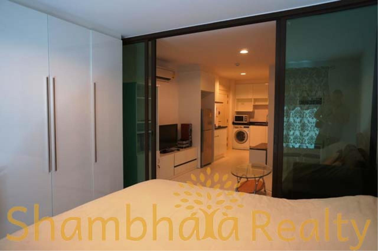 Shambhala Realty Agency's Pearl Residences Sukhumvit 24 Condominium for Rent in Sukhumvit 24 4