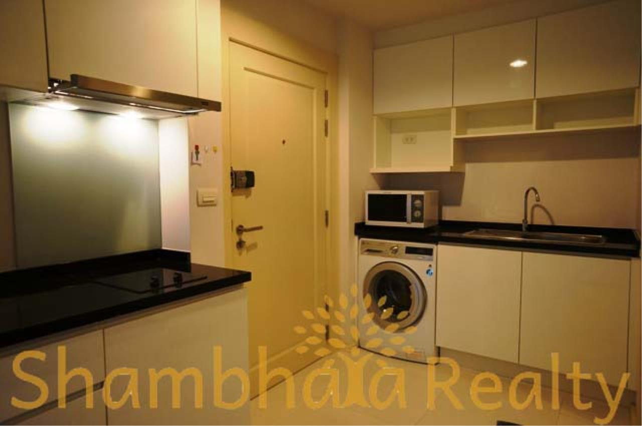 Shambhala Realty Agency's Pearl Residences Sukhumvit 24 Condominium for Rent in Sukhumvit 24 5
