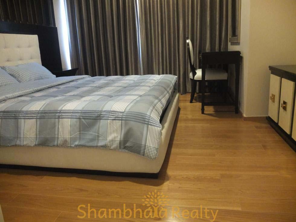 Shambhala Realty Agency's Pearl Residences Sukhumvit 24 For Rent 1