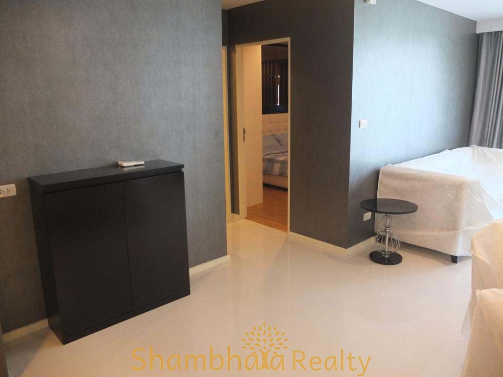 Shambhala Realty Agency's Pearl Residences Sukhumvit 24 For Rent 2