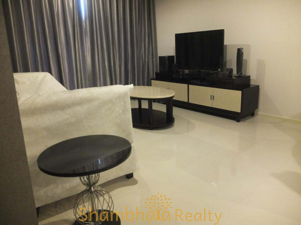 Shambhala Realty Agency's Pearl Residences Sukhumvit 24 For Rent 4