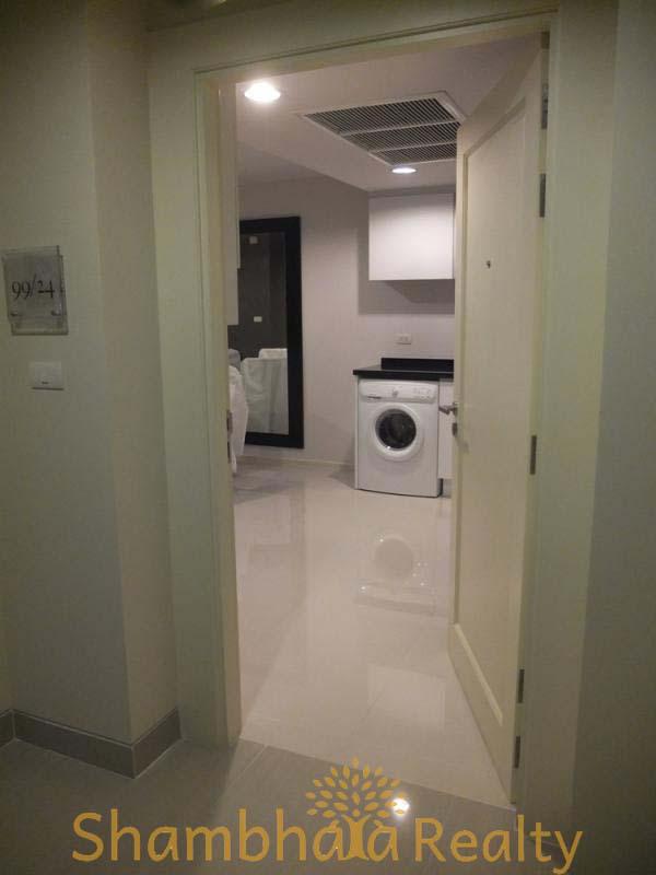 Shambhala Realty Agency's Pearl Residences Sukhumvit 24 For Rent 5