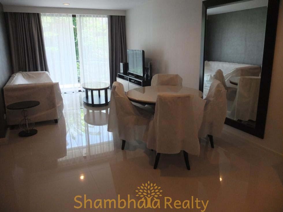 Shambhala Realty Agency's Pearl Residences Sukhumvit 24 For Rent 7