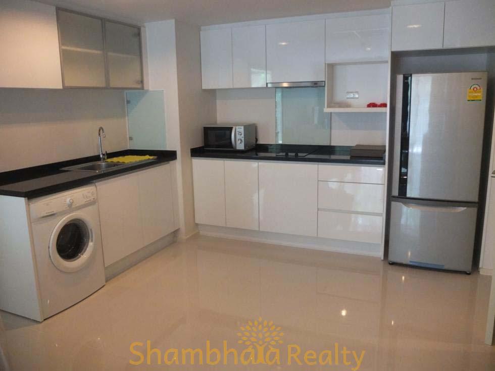 Shambhala Realty Agency's Pearl Residences Sukhumvit 24 For Rent 8