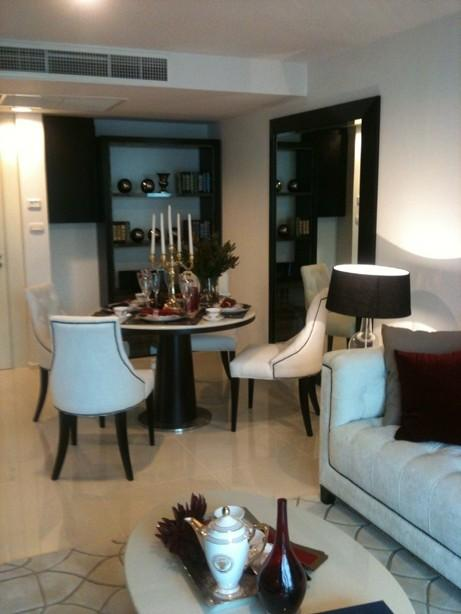 Shambhala Realty Agency's Pearl Residences Sukhumvit 24 For Rent 3